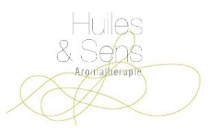 huile sens logo
