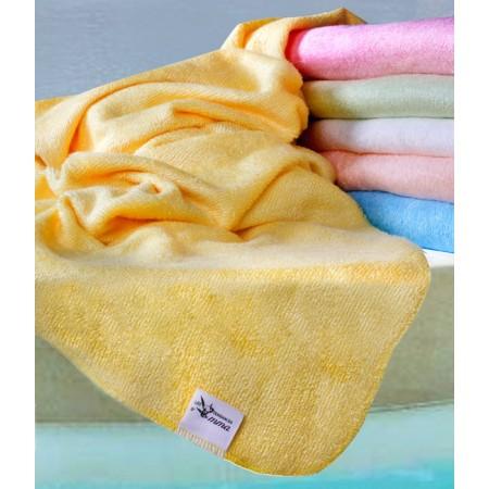 le test des serviettes de toilette les tendances d emma. Black Bedroom Furniture Sets. Home Design Ideas
