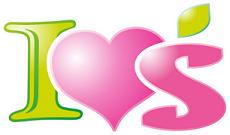 le logo - I love S (1)