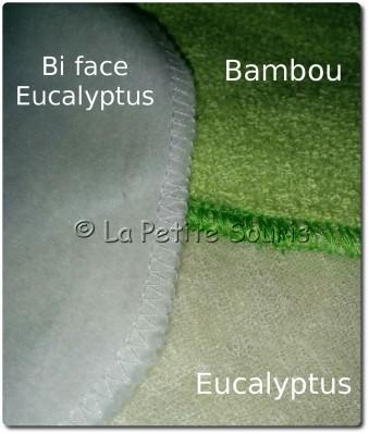 LTE biface eucalyptus